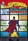 Prankster of Prime Time by Martin Pasko (Paperback, 2014)