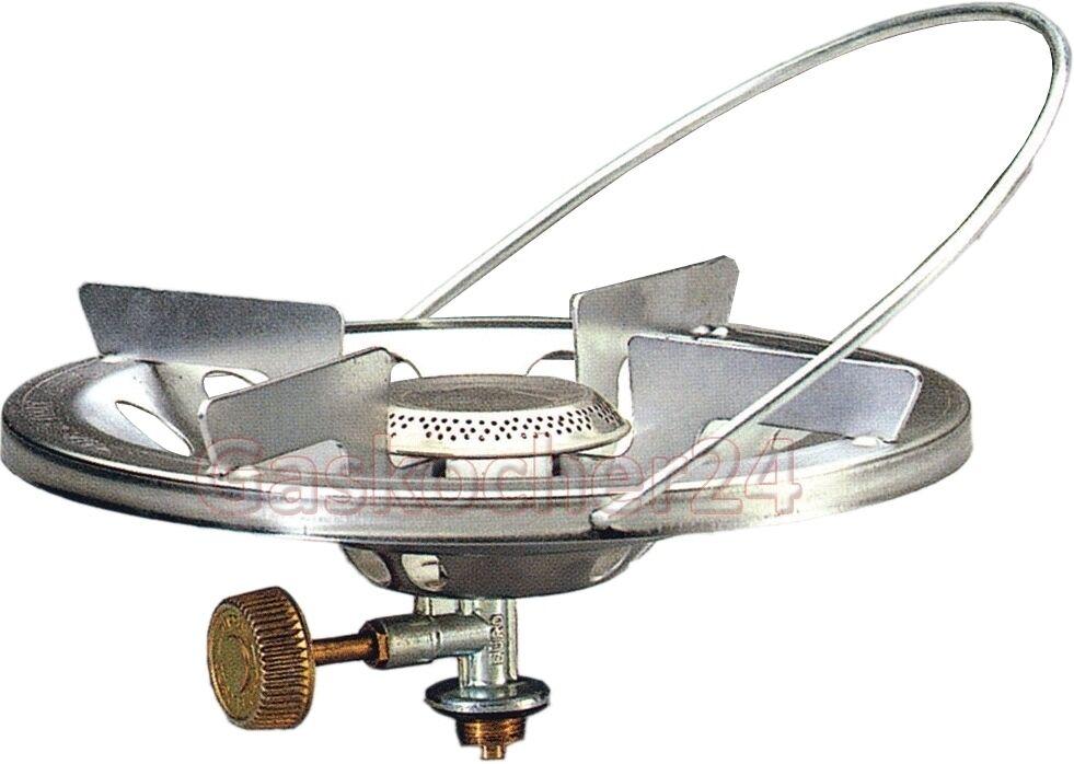 Cuisinière à SUPER MAGNUM PIEZO 3kW DE CAMPING Haut la la la page MADE IN ITALY 95655f