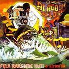 Alagbon Close/why Black Men Dey Suffe 0720841800422 By Fela Kuti CD