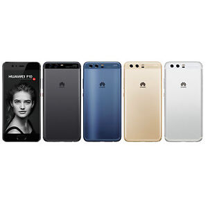 Huawei-P10-Smartphone-64GB-Neu-vom-Haendler-ohne-Simlock-OVP