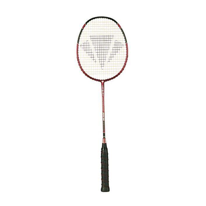 Carlton Powerblade S-Lite Superlite Red Badmintonschläger