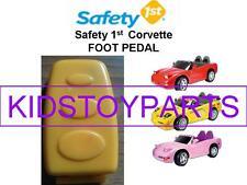 Safety 1st Corvette FOOT PEDAL