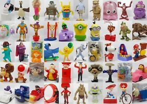 Happy meal toys for sale