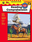 Reading Comprehension, Grades 7-8 by McGraw-Hill Education - Europe(Paperback / softback)
