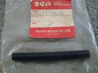 Suzuki Gt550/gt380 Carburetor Hose