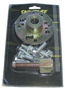 FLYWHEEL GENERATOR PULLER REMOVAL TOOL FITS SUZUKI LT80 1987-2006