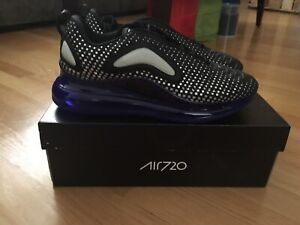 Nike Air Max 720 AO2924 013 NEW IN BOX SIZE 9