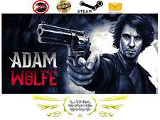 Adam Wolfe ep.1 PC & Mac Digital STEAM KEY - Region Free