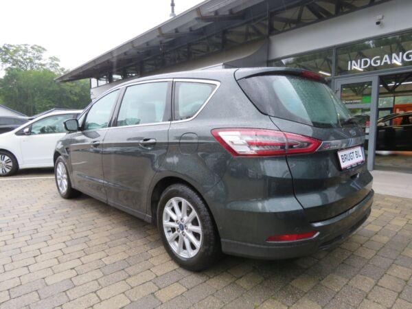 Ford S-MAX 1,5 SCTi 160 Titanium - billede 3