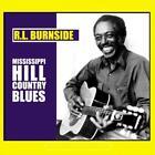 Mississippi Hill Country Blues von R.L. Burnside (2016)