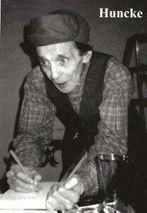 HERBERT-HUNCKE-BROOKLYN-NY-MARCH-12-1994-BEAT-WRITERS-PHOTO-POSTCARD-38
