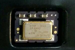 Details zu Conner Winfield TCXO D75F 27 MHz für Oscar 100 LNB