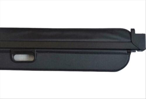Bmw X5 2007-2013 E70 plage arrière chargement par Plateau Cover Panel Luggage aveugle
