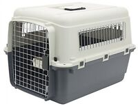 Airline Approved Pet Carriers Dog Crate Air Travel Kennel Medium 27l X 20w X 19h