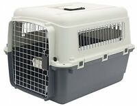Airline Approved Pet Carriers Dog Crate Air Travel Kennel Medium 27l X 20w X 19h on sale