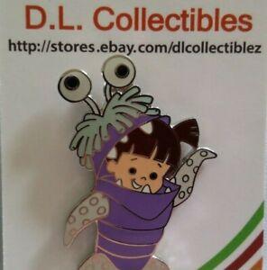 Disney-Monsters-Inc-Boo-in-Costume-Pin