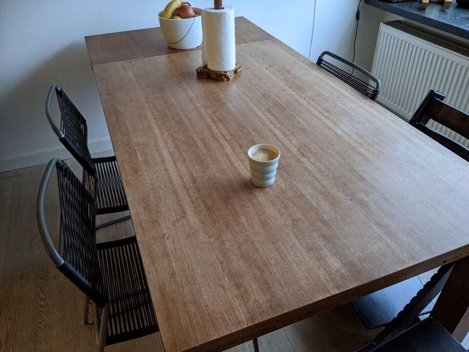 Spisebord, Træeg, Nova Møbler – dba.dk – Køb og Salg af Nyt