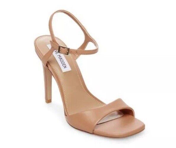 distribuzione globale NWT Steve Madden Fitz Leather Stiletto Sandals - Dimensione 6 6 6  risparmia fino al 70%