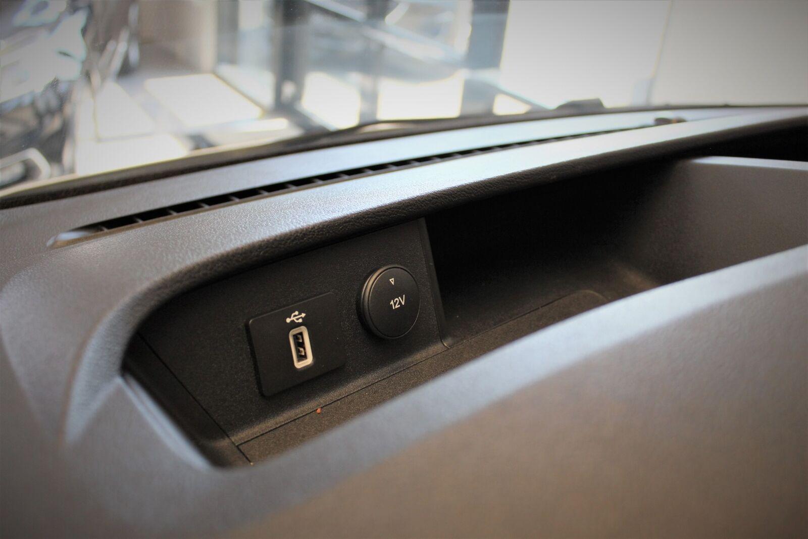 Ford Transit Custom 280L 2,0 TDCi 130 Trend aut. - billede 15