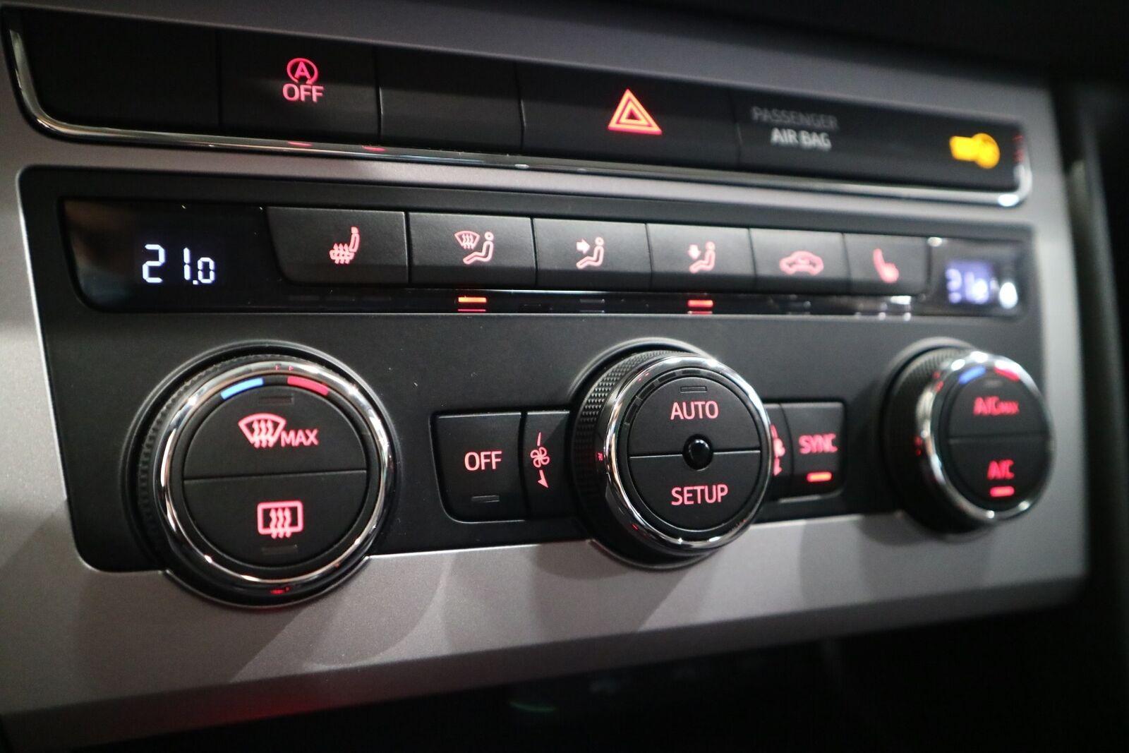 Seat Leon 1,5 TSi 150 Xcellence ST DSG - billede 6
