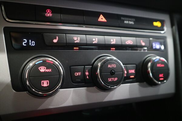 Seat Leon 1,5 TSi 150 Xcellence ST DSG billede 6