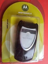 8403COVER MOTOROLA ORIGINALE V60I  front e rear IN BLISTER- COV 8400