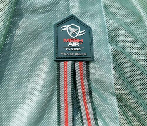 .Premier Equine Combo Mesh Air Fly Rug