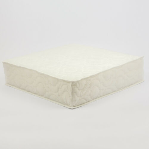 Custom Made Mattress Lots of different options to choose from 90 x 52 x 10cm
