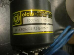 ELCIS-ROTARY-SHAFT-ENCODER-1-X73-500-824-BZ-BVM-01