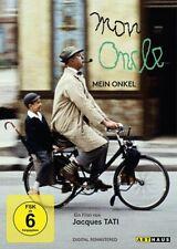 DVD MEIN ONKEL # Jacques Tati # KLASSIKER ++NEU