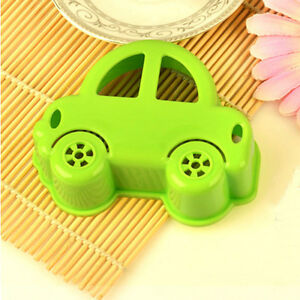 High Quality Car Shape Sandwich Bread Toast Cookie Cake Cutter Mold