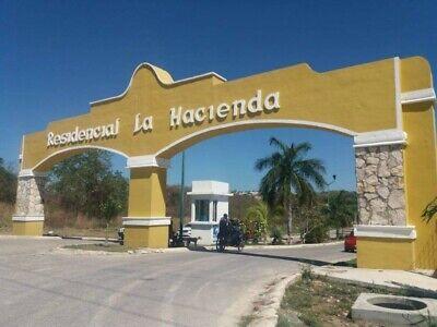 Casas en venta en Residencial Hacienda Pomoca en Campeche, Campeche