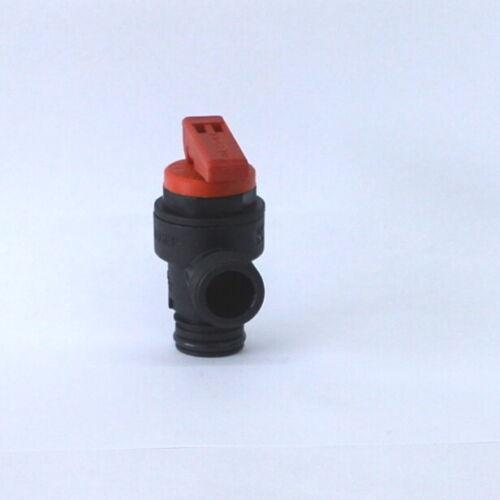 Glowworm ULTRACOM 24CX 30CX valvola di pressione Relife 2000801904 0020014173