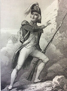 Theophile-Malo-of-the-Tour-D-039-Auvergne-Corrette-1743-1800-Xixth-Hall-1e-Rattail