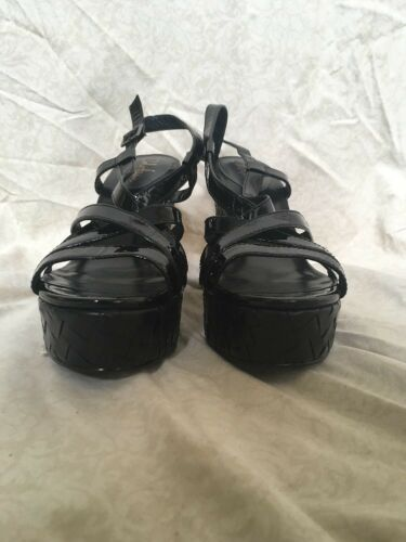 Patent 10 Wedge Taille Black Haan 5m Cole 1wqAUOc