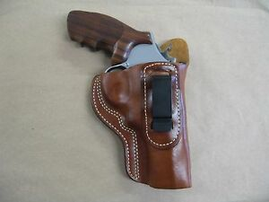 Smith And Wesson N Frame Iwb Holster | damnxgood com