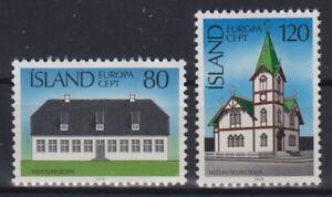 CEPT-Ausgabe-ISLAND-1978-Satz-postfrisch-MW-3-2Y-30-1