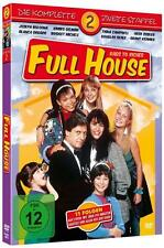 Joseph Bologna - Full House: Rags to Riches - Staffel 2 [3 DVDs]