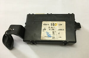 Holden-Commodore-Body-Control-Module-BCM-amp-A-Keypad-to-suit-VS-150-LOW
