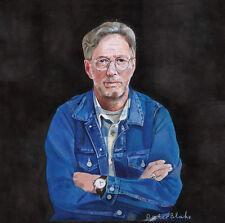 Eric Clapton - I Still Do [New CD]