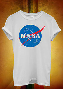 Nasa-National-Space-Administration-Men-Women-Unisex-T-Shirt-Tank-Top-Vest-58