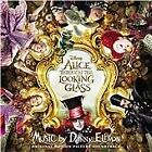 Alice Through the Looking Glass [Original Motion Picture Soundtrack] (2016)