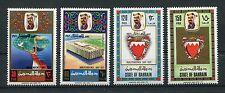 Bahrain 190/93 postfrisch / Unabhängigkeit ...............................1/1291
