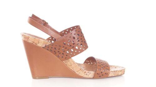 Brodee Plateau Tan Damen Schuhe 5 Sandals Bcbg Vachetta Generation 9 Wedges PZqgxxB
