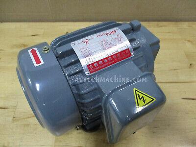 100% De Calidad Tswu Kwan Industrial Motor 1/2hp 3 Phase 230v/460v Tk-2-1/2hp Los Pedidos Son Bienvenidos.