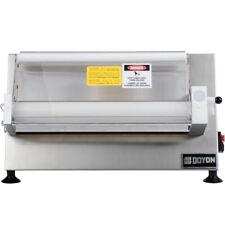 Doyon Dl18sp 22 Dough Sheeter