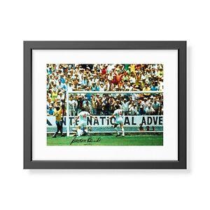 Gordon-Banks-Signed-England-Pele-Save-Photo-England-Autograph-Memorabilia
