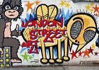 London Street Art by Alex Macnaughton (Hardback, 2006)