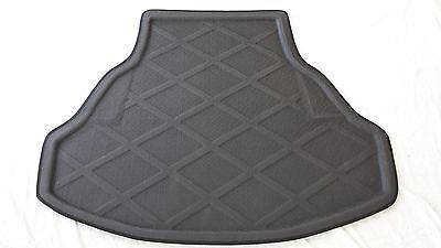 Cargo Mat Trunk Liner Tray for Honda Accord Sedan Coupe 13 14 15 16 17 18