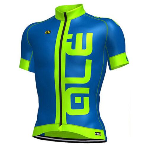 summer Hot Sale men cycling jersey bib shorts suits breathable MTB bike clothing